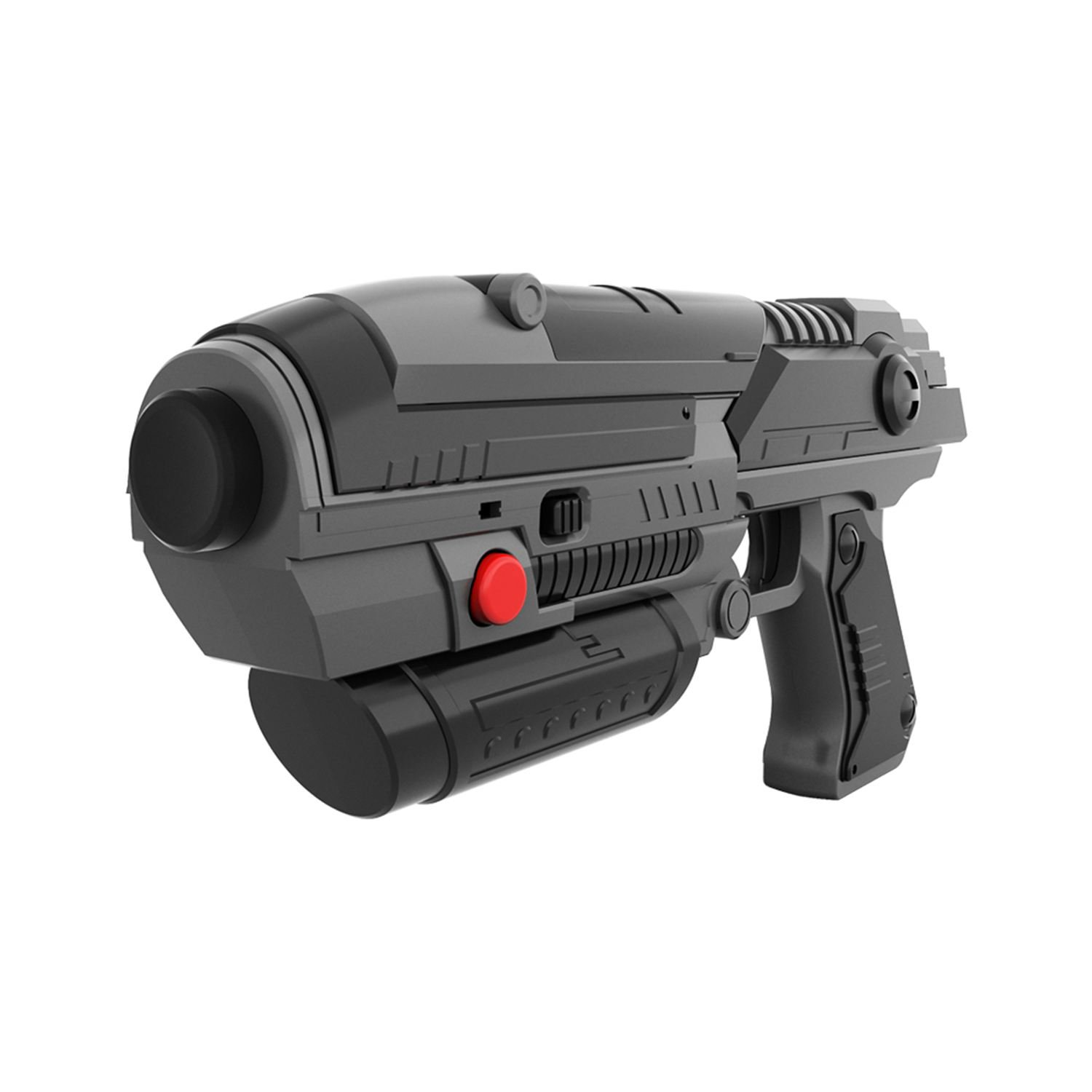 WOTT-VR Game AR GUN Shooting Game Smartphones Bluetooth Control Toy For IOS Android  Air Guns