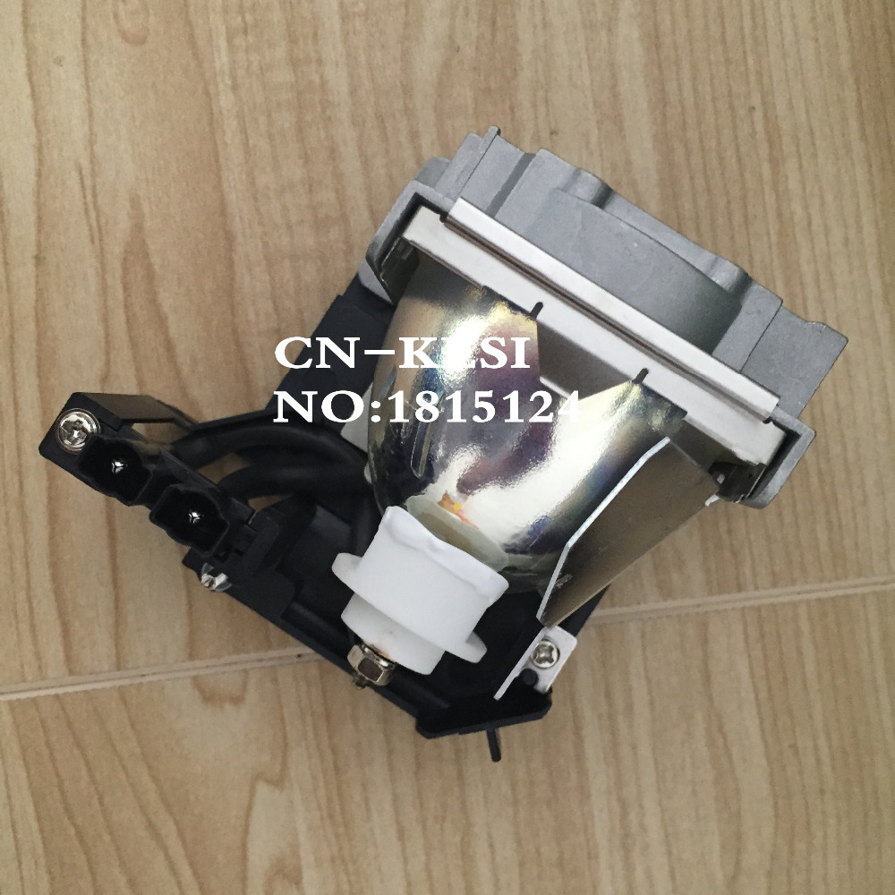 Free shipping VLT-XD400LP Complete Replacement Lamp Module