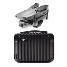 for DJI Mavic 2 Pro Drone Bag Waterproof Hardshell Case Handbag Portable Suitcase Portable Box Mavic 2 Pro Zoom Accessories eva hard carry case bag for dji mavic pro drone accessories storage shoulder box backpack handbag suitcase for mavic pro cable