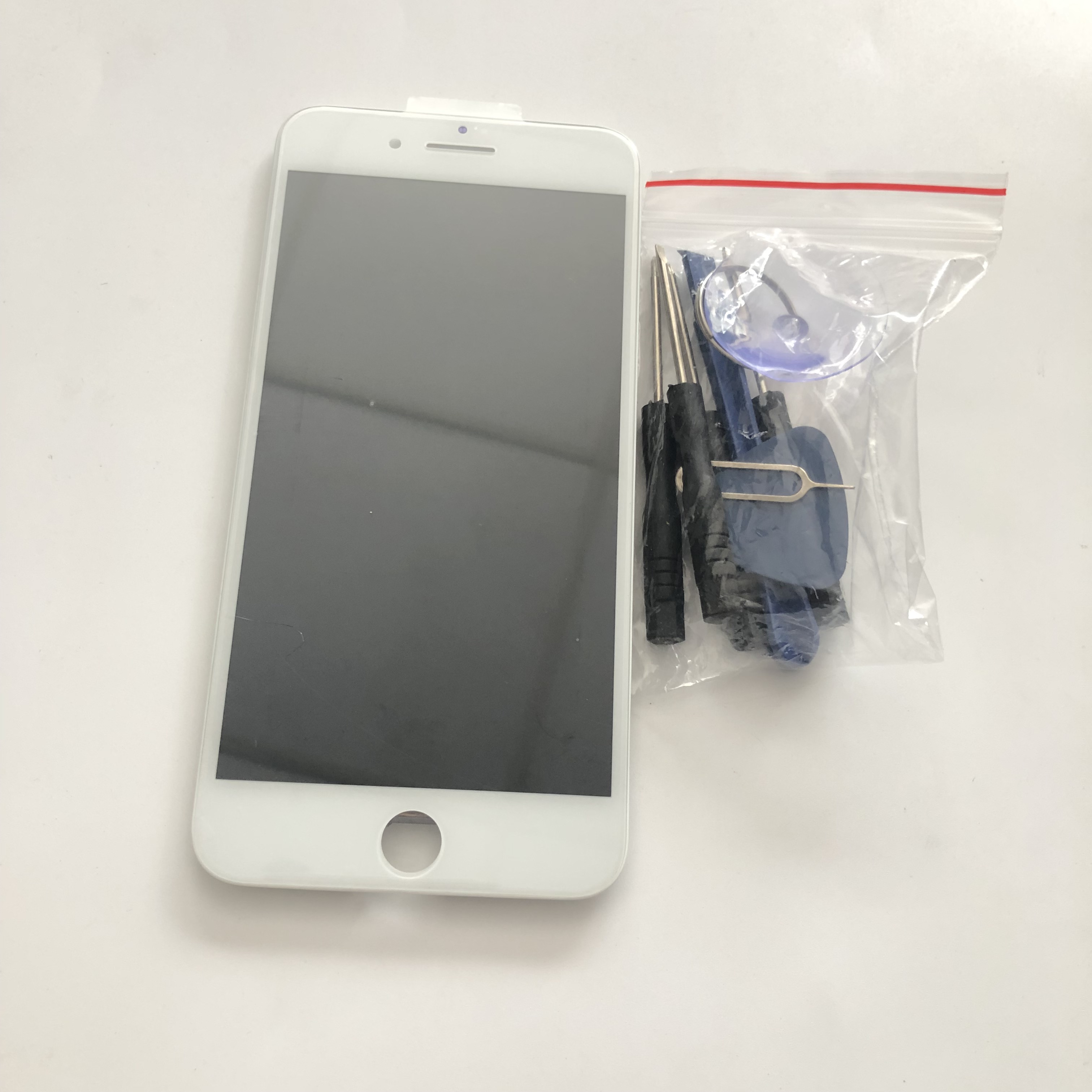 LCD + Screen For Iphone 5c For Iphone 7 7 Plus For Iphone 6 Plus For Iphone 8 8 Plus Touch Screen Digitizer With Free Gifts