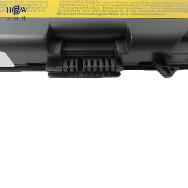 Batería para portátil HSW para Lenovo ThinkPad E40 E50 L412 L420 - Accesorios para laptop - foto 4