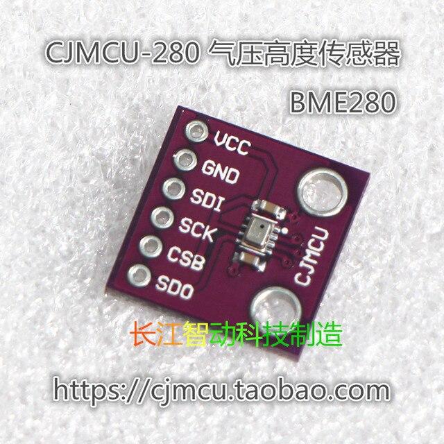 CJMCU-280E BME280 pressure sensor ultra small pressure height development board high precision