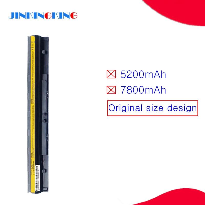 Laptop Battery FOR Lenovo G50-30 G50-80 G50-45 Z40-75 Z40-75 G50-70 G50-70A G50-70M G50-75 L12M4A02 L12M4A02 L12S4A02