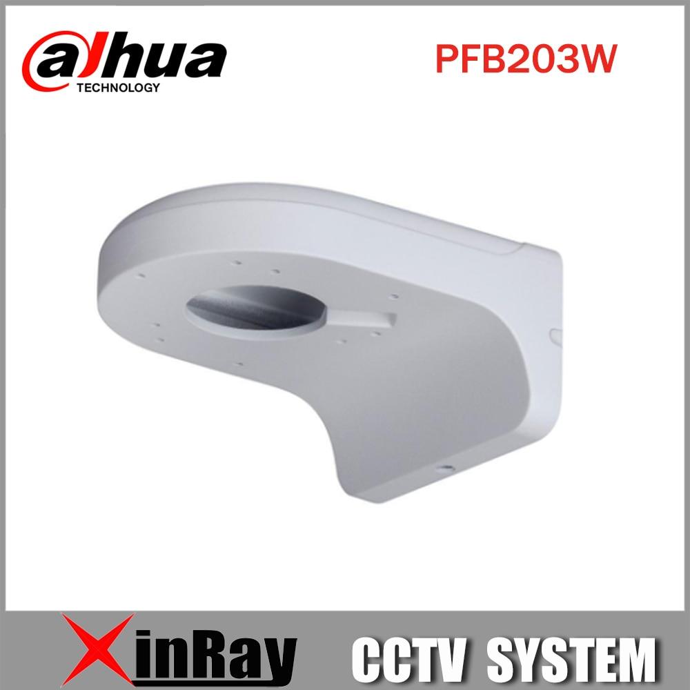 bilder für Dahua Halterung PFB203W für Dahua Ip-kamera Wasserdicht Wandhalterung anzug für IPC-HDW4431C-A Dome Cctv-kamera DH-PFB203W