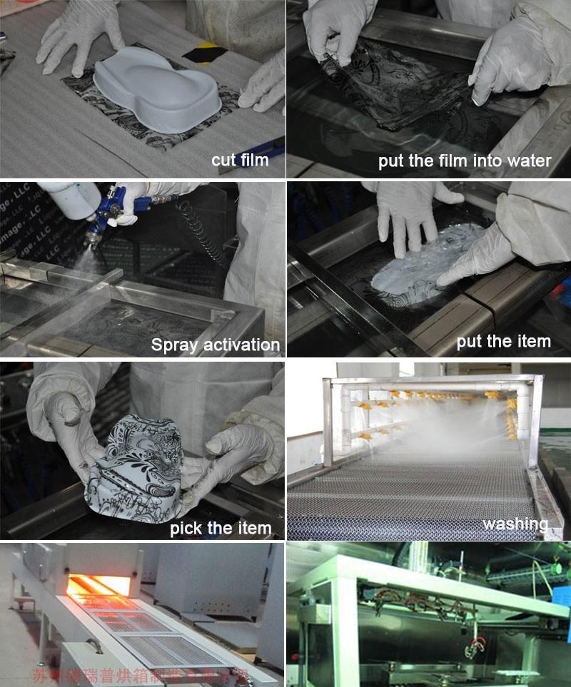 Dekorative Material 50 Quadratmeter Breite 1 Mt Metall Pinsel Hydrographie Transferdruck Film Automobile & Motorräder