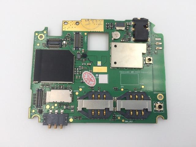 Besy aceptar prueba de la calidad original nuevo funcionan bien para lenovo s820 motherboard mainboard junta tarjeta de tarifa de chips envío libre