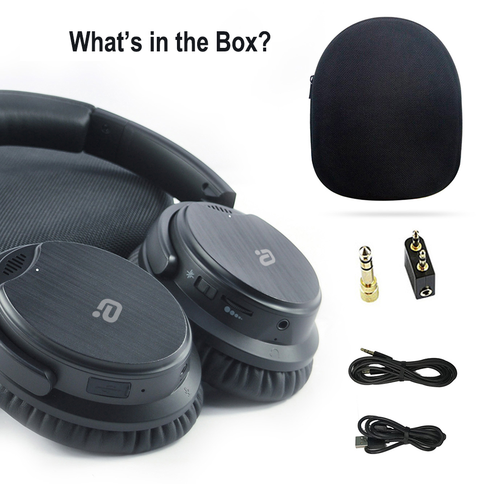 Headphone-Bluetooth-Active-Noise-Canceling-Headset