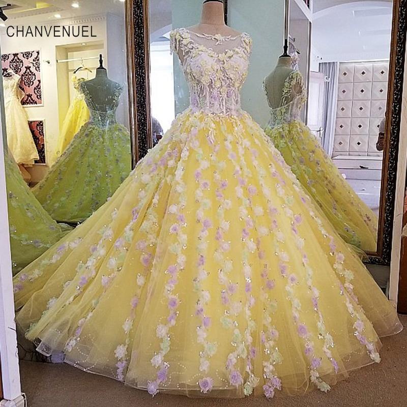Ls00050 2017 Evening Dresses Long Ball Gown Sleeveless