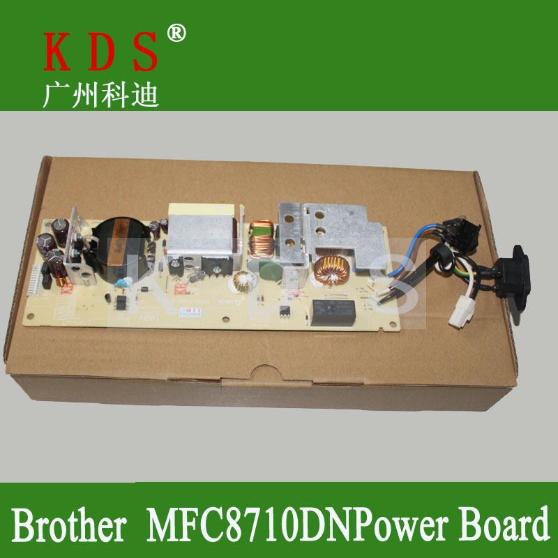 Original power board for brother DCP8110DN 8112DN 8150DN 8250DN MFC8510DN 8512DN 8710DN 8712DN 8910DW 8952DW LT1706001 110V original replacement lamp with housing optoma bl fs200c projector lamp
