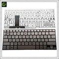 Русская клавиатура для ASUS UX31LA UX31 UX31A UX31E UX32L  серебристый RU