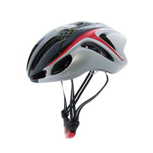 New Bicycle Helmets Men Women Bike Helmet Mountain Road Bike Integrally Molded Cycling Helmets Adjustable 56-62cm Dropshipping