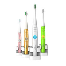 lansung sonic ultrasonic toothbrush rechargeable electric tooth brush oral wireless inductive charging electrical toothbrush