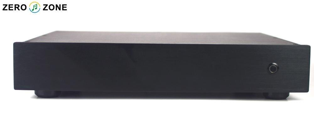 NEW NAP200 HIFI 2 0 channel Power amplifier UK NAIM Black Box Power amp 75W 2