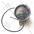 Motorcycle Speedometer Gauge Tachometer For Motorcycle Street Bike Dual Sport Bike Chopper Custom Cruisers Motorcycle Bike ATV