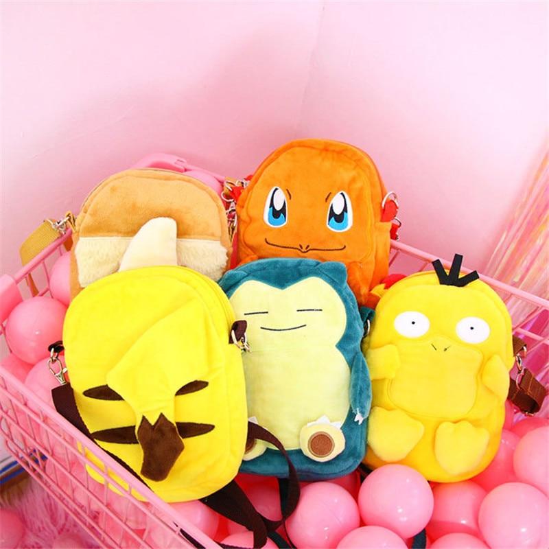 Pokemon Plush  Shoulder Bag  1