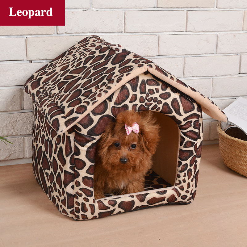 Aliexpress.com : Buy Warm Pet Dog House Bed for Small Dogs