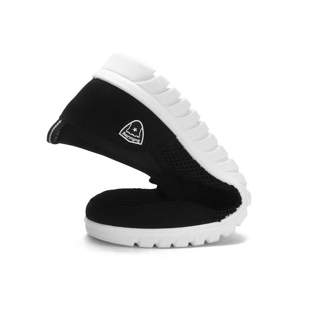Summer Mesh Sneakers For Men Loafers Casual Walking 5