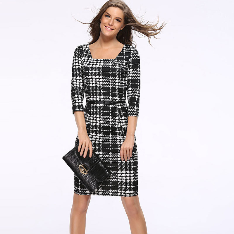 Shop womens work dresses cheap sale online, you can buy best business professional dresses, black work dresses and office dresses for women at wholesale prices on buzz24.ga FREE shipping available worldwide.