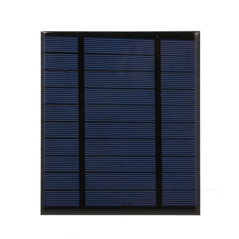 porta usb compacto painel solar carregador de 05