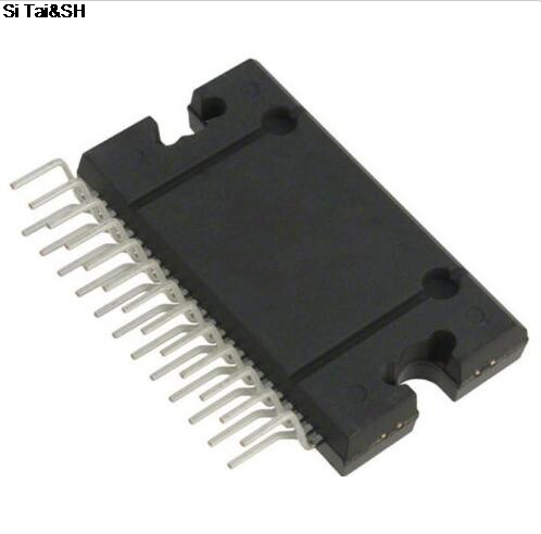 1pcs TDA7388 7388 4 X 41W Bridging Car Audio Amplifier IC Zip
