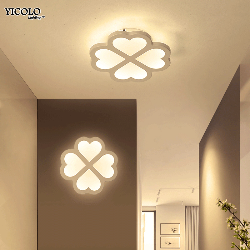 Modern LED Ceiling Lights Corridor Light Entrance Porch Living Room Ceiling Light Balcony Lamp Corridor Light modern led ceiling lights corridor light entrance porch living room ceiling light balcony lamp corridor light