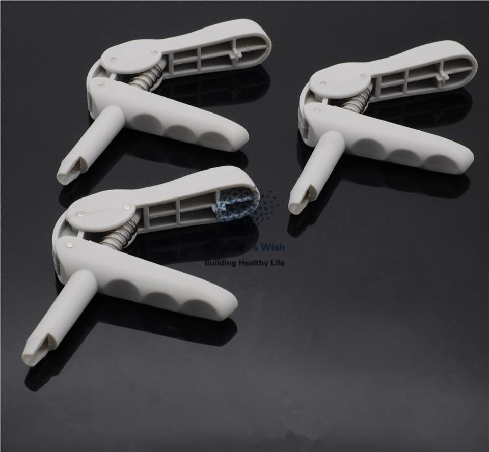 3 шт. стоматологический композитный пистолет для Unidose Compules стоматолога лабораторное оборудование