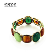 Fashion bracelet 2014 new pure and fresh quietly elegant contracted jade 817 restoring ancient ways