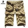 2016 Militar Masculino Board Shorts Verão Shorts Da Carga Dos Homens Shorts Soltos Calções de Treino Homme Casuais Bermuda Calças FQQWA