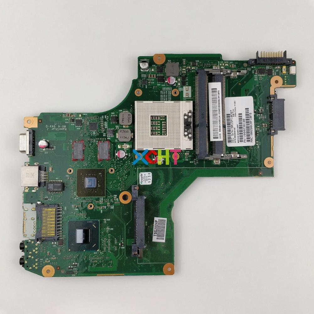 V000238100 6050A2448001-MB-A01 w GT315M HM65 for Toshiba C600 C640 C645 Laptop PC NoteBook Motherboard MainboardV000238100 6050A2448001-MB-A01 w GT315M HM65 for Toshiba C600 C640 C645 Laptop PC NoteBook Motherboard Mainboard