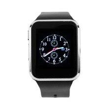 K68 Smartwatch 1,54 «LCD Touch-Screen Unisex Bluetooth Smart Uhren Sport Herzfrequenz anti-verlorene Wirstwatch Für IOS Android Telefon