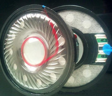 50mm Headphone speaker unit High Analytical Woofer Bass speaker 1pair=2pcs