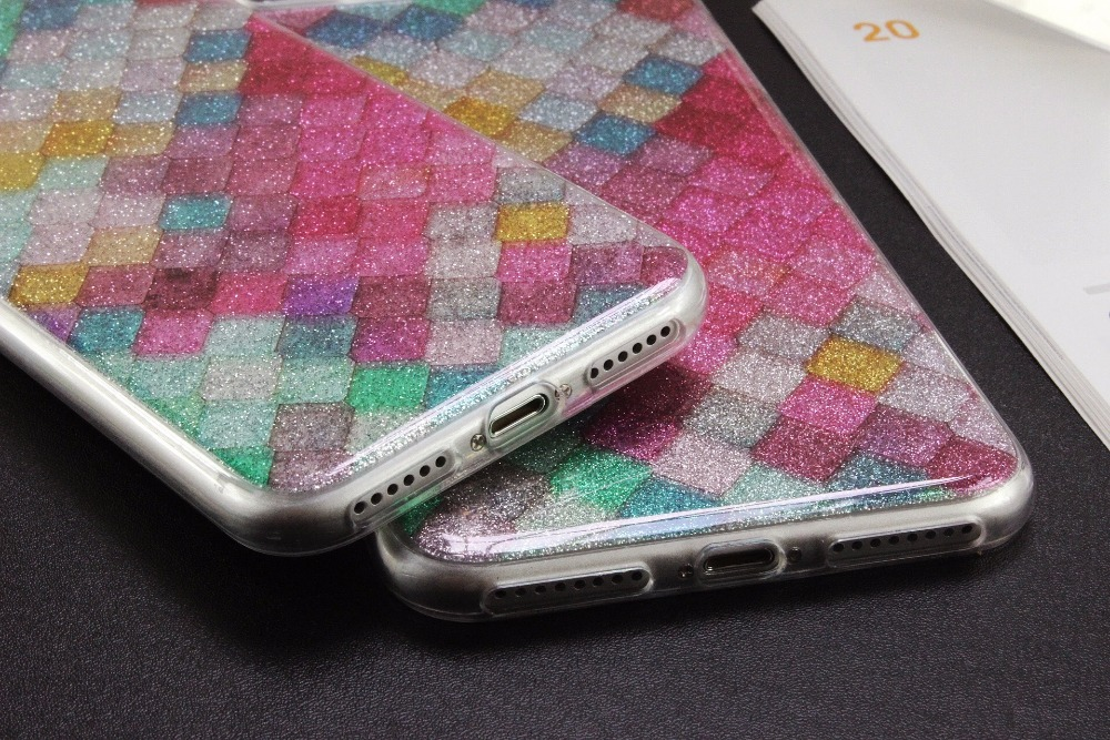 for iphone 6   7   8 or Plus. Name. Mosaic Clear Case. IMG 2306 IMG 2307 ... 304316f94d6b