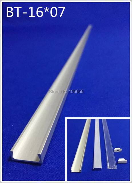 Ultra thin 7mm height flat led aluminium profile 2m aluminium ultra thin 7mm height flat led aluminium profile 2m aluminium profile led 2m for led strip aloadofball Choice Image