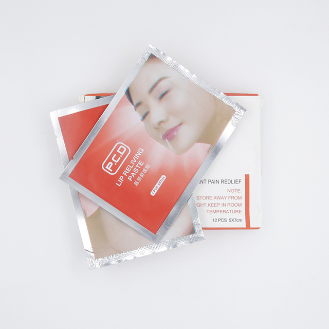 60Pcs strong tattoocare lip paste p.c.d for permanent make up tattoo Accessories tattoo needles set microblading repair cream 1