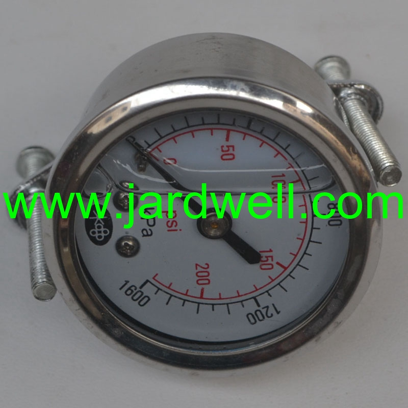 Replacement air compressor spares for Sullair gauge 250005-185
