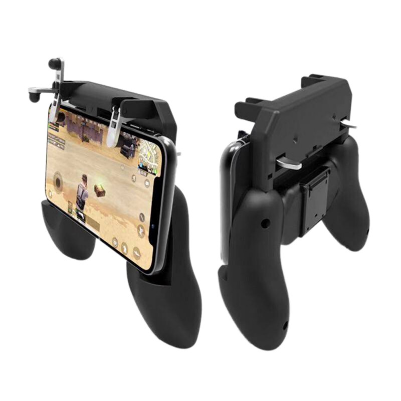 Wireless Gamepad for Android IOS Handle Controller Assist Joystick Remote Control For Mobile Phone Game Console Accessories S7
