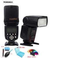 YongNuo YN565EX TTL Multi Function Flash Speedlite i TTL Remote GN 58 For Nikon D90 D7000 D5100 D3100 D700