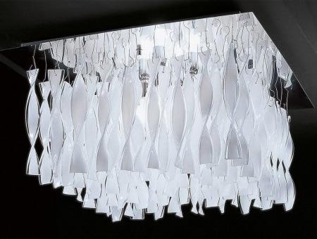 Avir Aura G P GR 30 Ceiling Light By Manuel Vivian from AXO Light GR Ceiling Lamp light bedroom dining room indoor home lighting