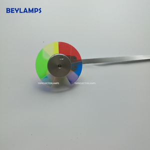 Image 3 - מקורי חדש מקרן צבע גלגל עבור Optoma HD141X / GT1080 /GT1070X מקרנים טוב מחיר