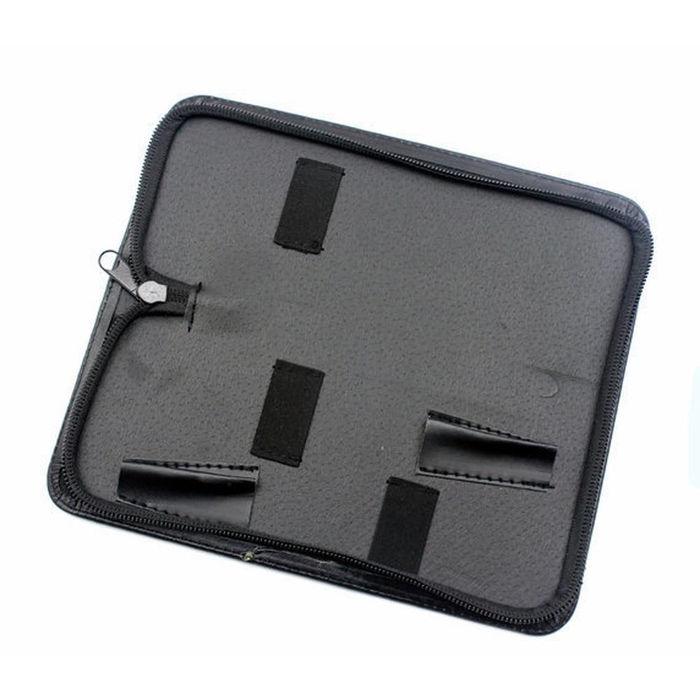 Holder Case Pouch Hair-Scissor-Bag Hairdressing-Tools Barber Waist-Pack Professional