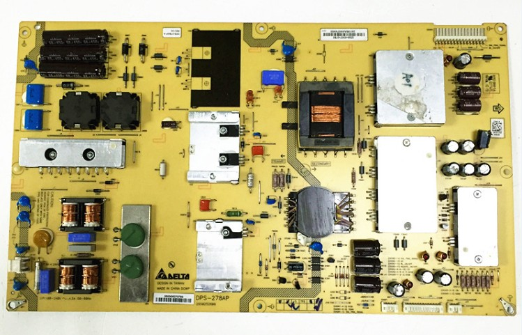 DPS-278AP A 2950252607 Good Working Tested epia ml8000ag epia ml 8000ag epia ml rev a industrial board 17 17 well tested working good