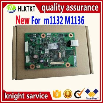 Nuovo CE831-60001 CB409-60001 CZ172-60001 Formatter Board Per hp M1132 M1132NFP 1132 M1136 M1130 M125A M126A 1018 1020 Scheda Madre