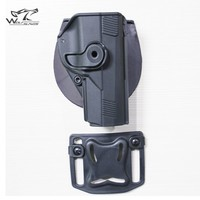 Tactical Airsoft PX4 Right Handed Pistol CQC Style Beretta PX4 Pistol Holster Black