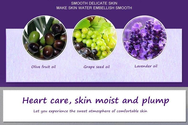 Dimollaure Lavender Esenciální oleje pro aromaterapii Masáž - Péče o kůži - Fotografie 6