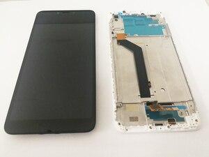 Image 4 - 5.99 pouces AAA qualité LCD avec cadre pour Xiaomi Redmi S2 LCD écran de remplacement pour Redmi S2 LCD Digiziter assemblée