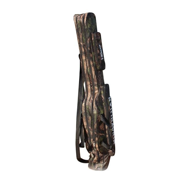 3 Pcs of (Good Deal 1.3M 2 Layers Waterproof Fishing Rod Tackle Fishing Bag) клей активатор для ремонта шин done deal dd 0365