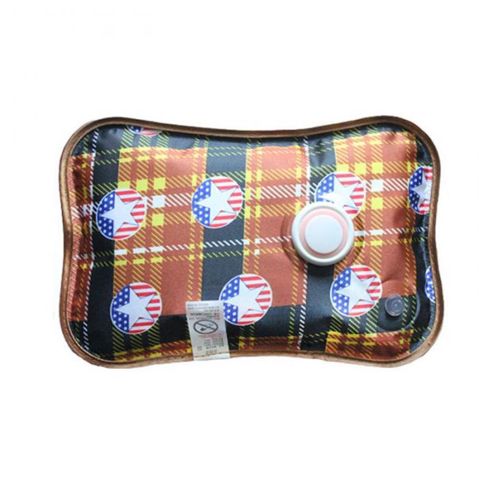 Аккумуляторная электрическая грелка подогреватель для рук сумка для зимы GQ999