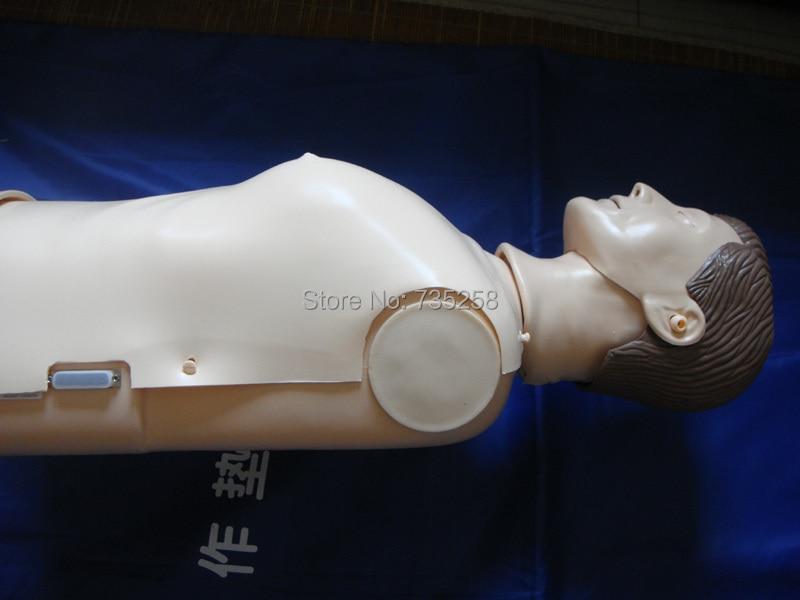Advanced CPR təlim Manikin, büst CPR təlim - Məktəb və tədris ləvazimatları - Fotoqrafiya 3