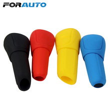 FORAUTO Gear head Shift knob Cover Gear Shift Collars Car-st