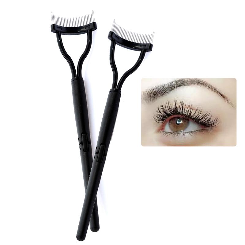 Beauty Tools Makeup Lash Curler Eyelash Curler Women Lash Half Arc